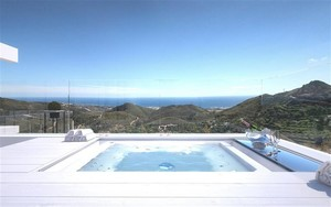 3 bedroom Penthouse for sale in Marbella