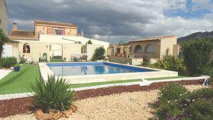 4 bedroom Finca for sale in La Matanza