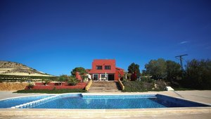 4 bedroom Country House for sale in Torremendo