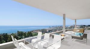 1 bedroom Apartment for sale in Fuengirola