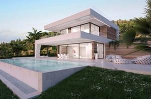 4 bedroom Villa for sale in Cancelada