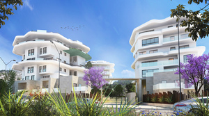 3 & 2  BEDROOM TOWNHOUSES FOR SALE IN VILLAJOYOSA