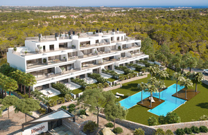 2 bedroom Apartment for sale in Las Colinas Golf Resort