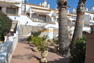 2 bedroom Townhouse for sale in Orihuela