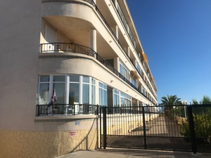 2 BEDROOM PENTHOUSE APARTMENT IN PLAYA FLAMENCA