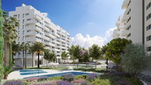 2 bedroom Apartment for sale in Playa de San Juan