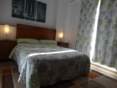 Фото Апартаменты с 3 спальнями в Orihuela Costa