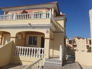 3 Bedroom Duplex on a Massive Corner Plot in Villamartin