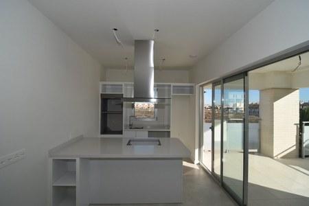 Stock Foto New apartments in Spain in Los Dolses