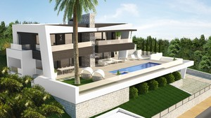 4 bedroom Villa for sale in Nueva Andalucia