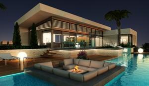 4 sovrum Villa till salu i Las Colinas Golf Resort