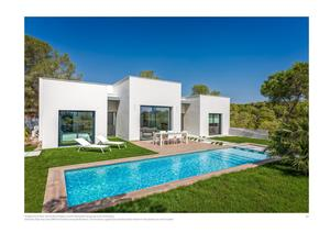 3 bedroom Villa for sale in Las Colinas Golf Resort