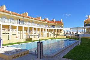 1 sovrum Lägenhet  till salu i Torrevieja