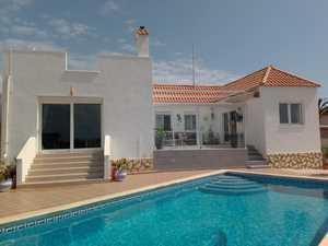 6 sovrum Villa till salu i San Fulgencio