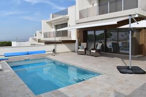 3 schlafzimmer Villa  zum verkauf in Villamartin