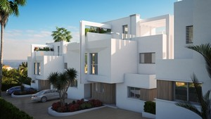 4 bedroom Townhouse for sale in Casares