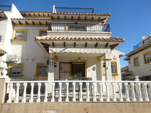 2 Bedroom 1.5 Bathroom Quad in Cabo Roig