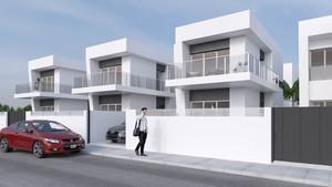 3 bedroom Villa for sale in Daya Vieja