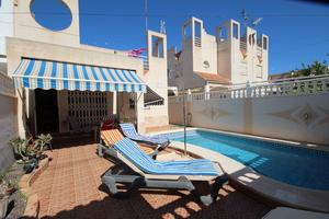 2 schlafzimmer Bungalow  zum verkauf in Torrevieja