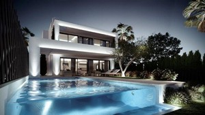5 bedroom Villa for sale in Marbella