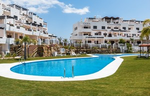 3 bedroom Townhouse for sale in Estepona