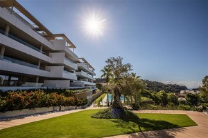 3 bedroom Apartment for sale in Benahavis