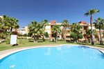 2 bedroom Appartement te koop in Hacienda del Alamo Golf Resort