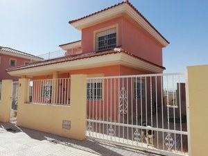 3 bedroom Villa for sale in Los Alcazares