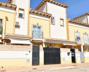 4 bedroom Townhouse for sale in San Pedro del Pinatar
