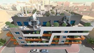 1 bedroom Lägenhet  till salu i Torrevieja
