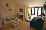 2 bedroom Appartement te koop in Hacienda del Alamo Golf Resort