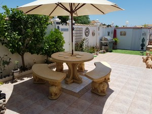 A Beautifully Presented 3 Bedroom Detached Villa with Private Pool