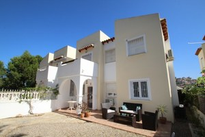 3 bedroom Apartment for sale in Villamartin
