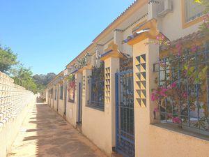 2 sovrum Radhus till salu i Guardamar