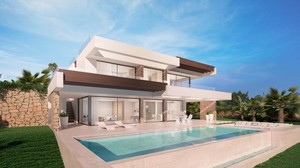 4 bedroom Villa for sale in Benalmadena