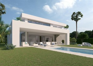 3 bedroom Villa for sale in Mijas