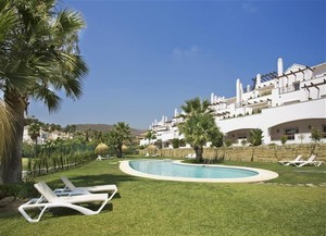 3 bedroom Penthouse for sale in Nueva Andalucia