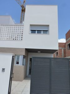 3 bedroom Townhouse for sale in Santiago de la Ribera