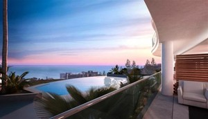 2 bedroom Penthouse for sale in Fuengirola