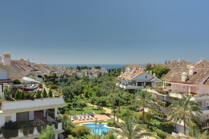 4 bedroom Penthouse for sale in Marbella
