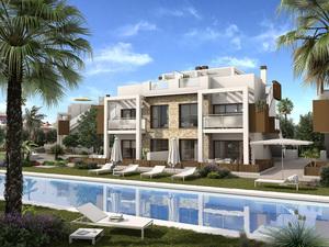 3 bedroom Apartment for sale in Los Balcones