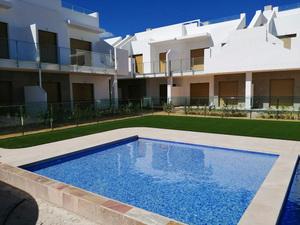 2 bedroom Appartement te koop in Pilar de la Horadada