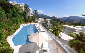 3 bedroom Appartement te koop in Marbella
