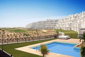 2 bedroom Apartment for sale in Las Terrazas de la Torre