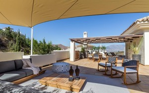 3 bedroom Penthouse for sale in La Mairena