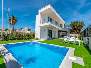 3 bedroom Villa for sale in San Javier