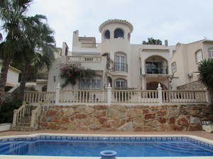 3 bedroom Villa for sale in Las Ramblas