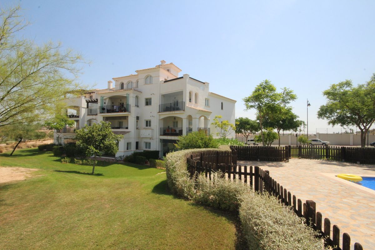 Apartment For Sale In Hacienda Riquelme Golf Resort Swdc4896 Sunworld