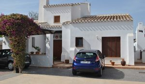 3 Bedroom 3 Bathroom Villa in Murcia
