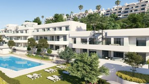 2 bedroom Apartment for sale in Cancelada